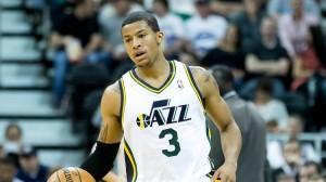 NBA: Preseason-Golden State Warriors at Utah Jazz