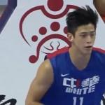【瓊斯盃】陳孝榮vs美國 12pts 8rebs full highlight